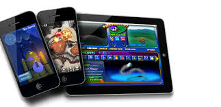 3D Mobile Devices Market