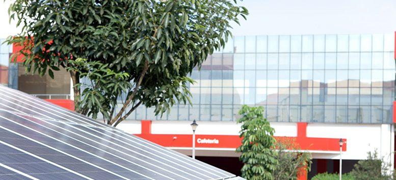 ABB Outshines the Renewable Energy Target