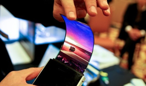 AMOLED Display Market