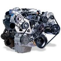 Automotive Engine Market
