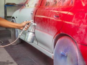 Global Automotive Paints Market