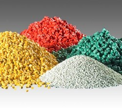 Cast Polymers Market