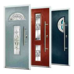 Composite Door market