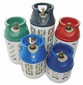 Composite LPG Cylinders Market