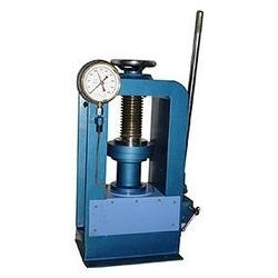 Compression Testing Machine Market