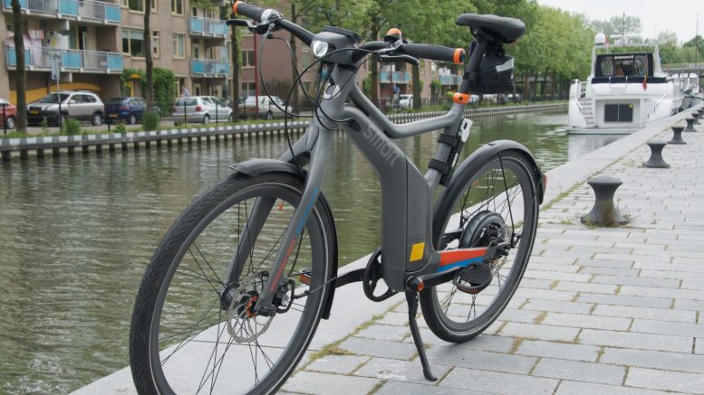 Consumers' Inclining Towards Eco-Friendly Modes of Transport Is Stimulating the Growth of the Global E-Bike Market