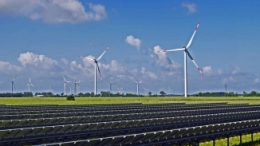 Costa Rica Powered By 98% Renewable Energy in 2016