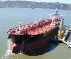 Global Crude Oil Tankers Market