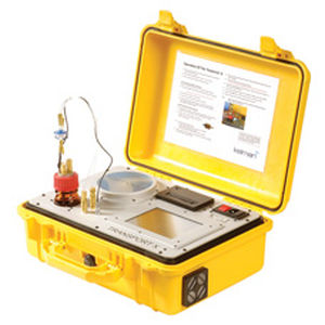 Global Dissolved Gas Analyzers Market