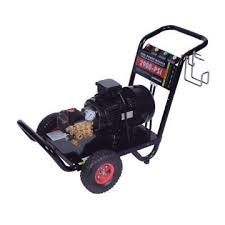 Global Electric Motor High Pressure Washer Market