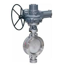 Global Electric Triple Offset Butterfly Valve Market