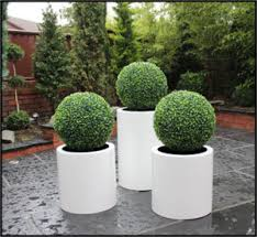 Global Fiber Glass Flower Pots and Planter Market