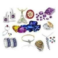 Gems and Jewellery Market