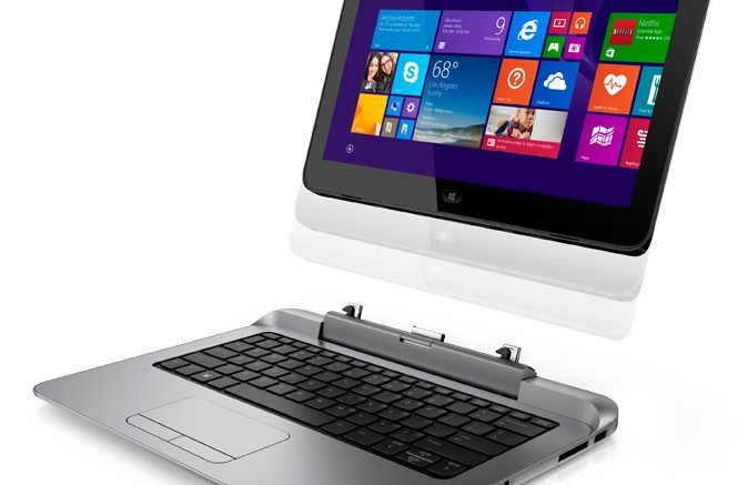HP Reveals Pro X2 Tablet