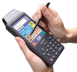 Handheld Point of Sale (POS) Market
