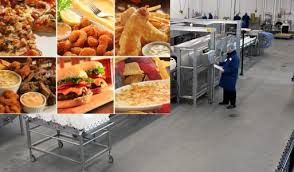 High Pressure Processing (HPP) Food Market