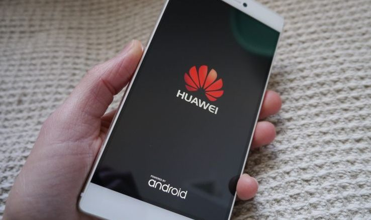 Huawei to Invent Its Own Personal Assistant