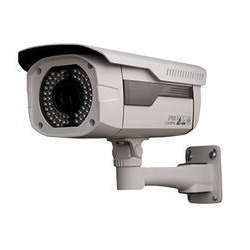 Industrial Video Cameras Market