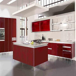 Global Kitchen Cabinet Service Market