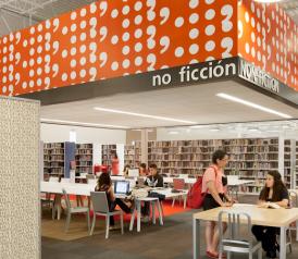 Global Library Interior Designing Market