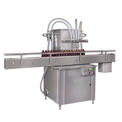 Liquid Filling Machines Market