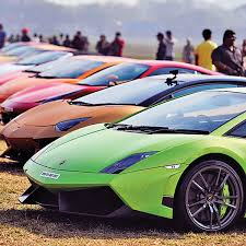 Global Luxury Car Market