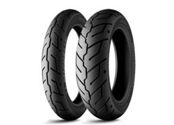 Motorcycle Tyres Market