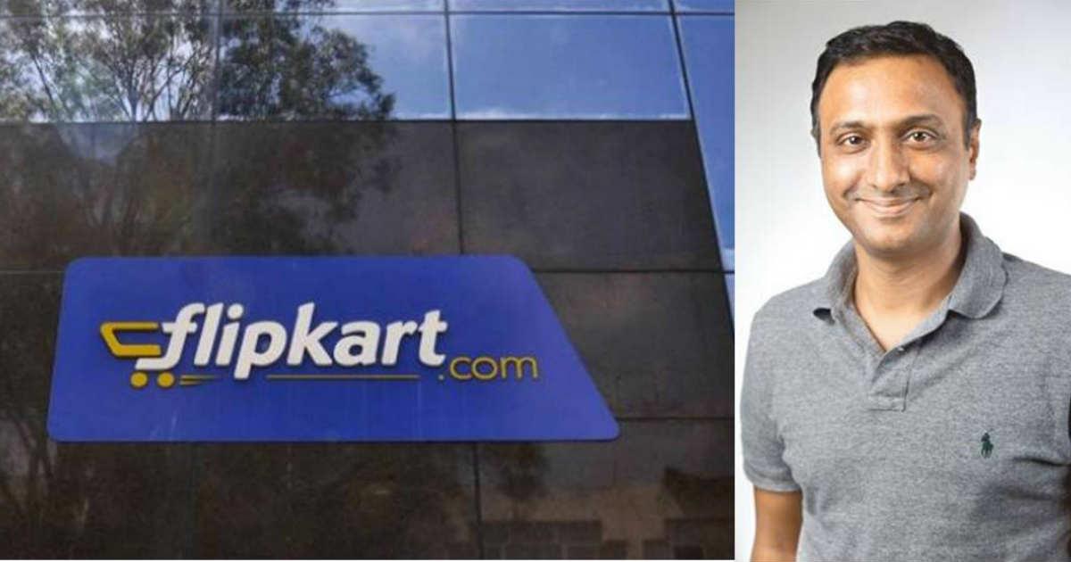 Kalyan Krishnamurthy: New Flipkart CEO