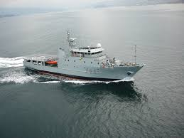 Global Offshore Patrol Vessel Market