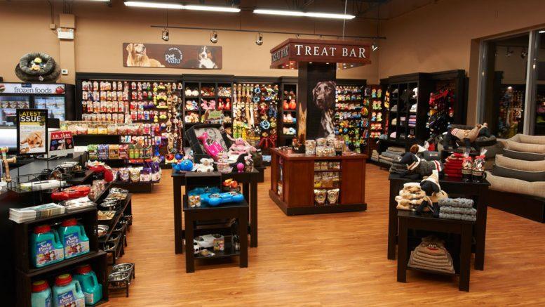 Pet Care Retailes Market