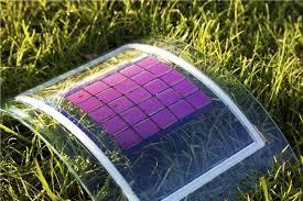 Plastic Solar Cells Market