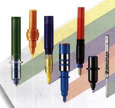 Plotter Pens Market
