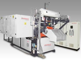 Global Thermoforming Machines Market