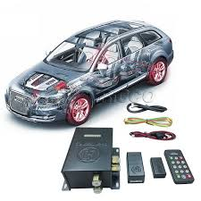 Vehicle Anti-Theft System Market