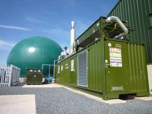Global Waste Derived Biogas Market