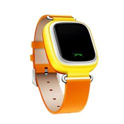 Wrist Watch GPS Tracker Market