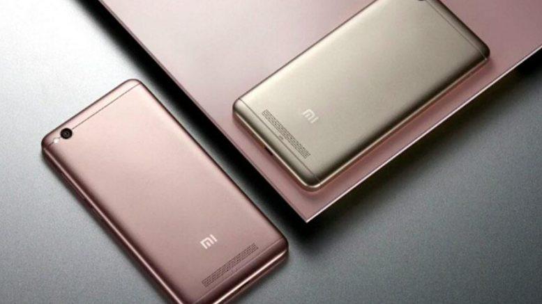Xiaomi to Launch Redmi 4A in India