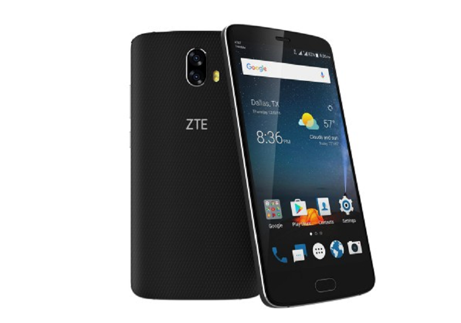 MWC 2017: ZTE Launched V8 Lite