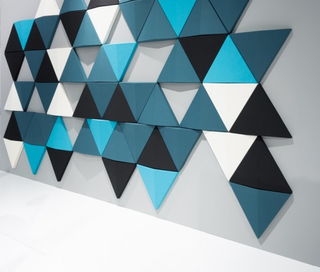 Acoustic Wall Panels Market