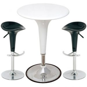 Global Adjustable Bar Tables Market