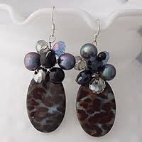 Global Agate Earrings Market