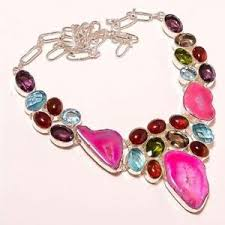 Global Agate Necklace Market
