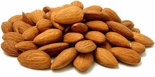 Almond Kernels Market