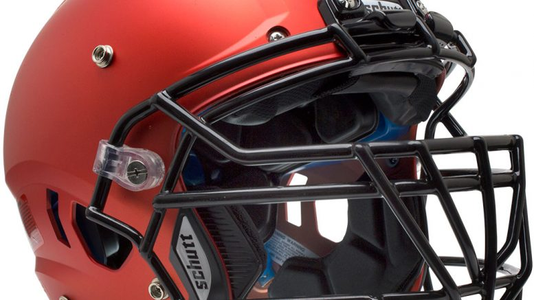 Global American Football Titanium Face Guard Market