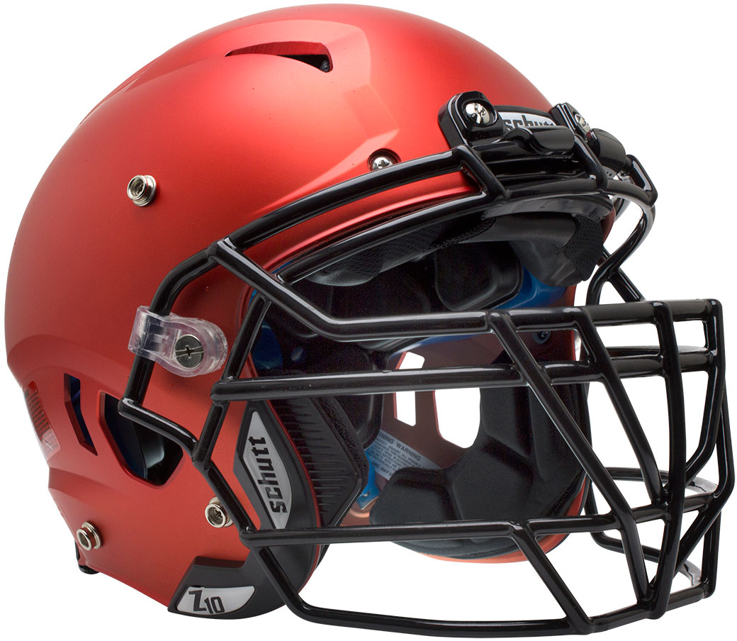 Global American Football Titanium Face Guard Market