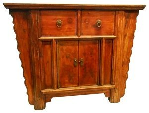 Antique Cabinets market