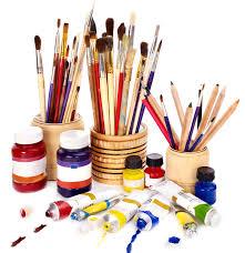 Art Materials Market