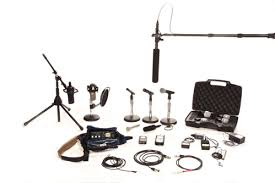 Audio Equipment Market