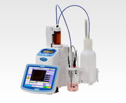 Automatic Potentiometric Titrator Market