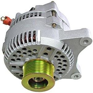 Global Automotive Alternator Systems Market
